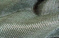 Высокопрочные ткани