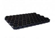 Газонная решетка (черная)