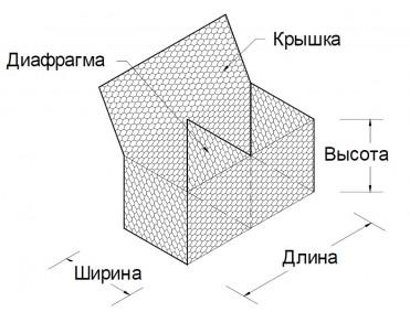 ГСИ-К-1х0,5х0,5-С80-2,7-Ц