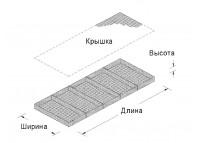 ГСИ-М-1х1х0,17-С80-2,7-Ц